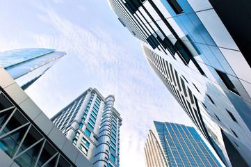KL skyscrapers