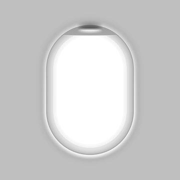 Aircrafts window