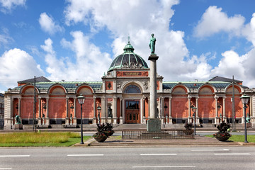 Ny Carlsberg Glyptotek Museum, Kopenhagen
