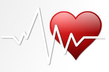 Herz und Puls