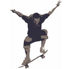 Skaterboarder 09-1