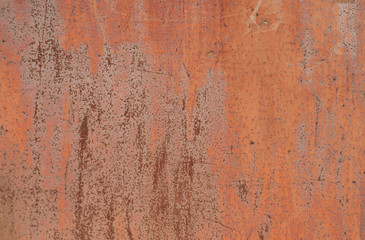 Old metal texture background.