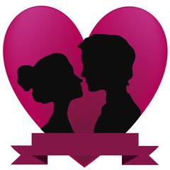 kiss under the heart