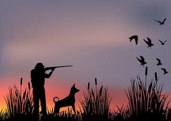 cacciatore