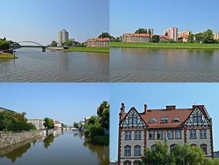 Opole - miasto na Śląsku