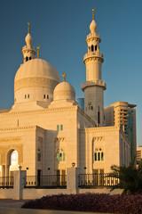 Moschee Dubai Baniyas