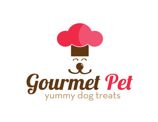 Gouremt Pet Treats Logo