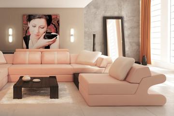 Luxury Loft II