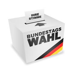wahlurne v3 bundestagswahl 2013 II