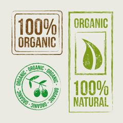 organic seals