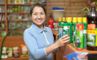 Simple ways to go green- buy economy sized home care products