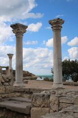 An ancient Chersonesos