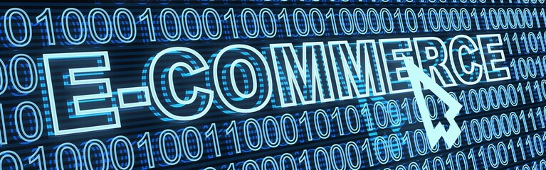 E-commerce and binary