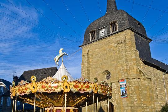 Objat (Corrèze)