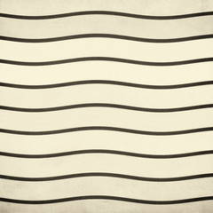 Retro wavy wallpaper pattern