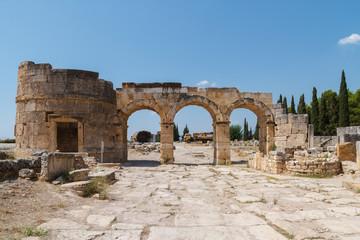 Хиерополис