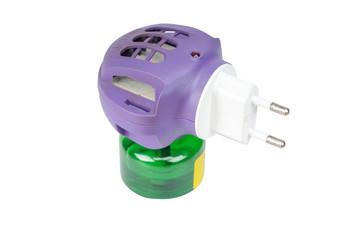 Anti-mosquito fumigator