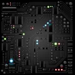 Circuit Pattern