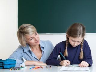 Außerschulische Lernförderung