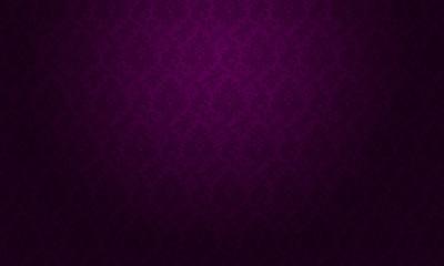 background baroque floral violet