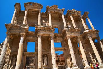 Efeso la biblioteca