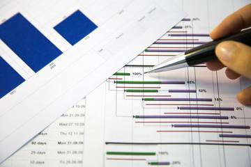 Project management - Construction project planning
