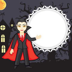 Vampire background