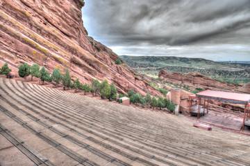 Red Rocks Theater Colorado