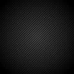 Abstract dark background with stripes