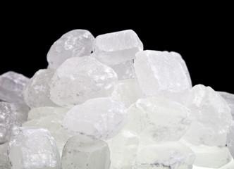 white candy sugar