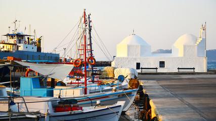 Aigina Island, Greece