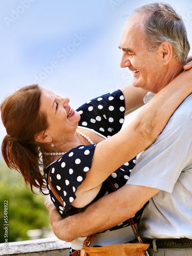 Пожилая женатая пара выложила свой секс - ПохотьКом