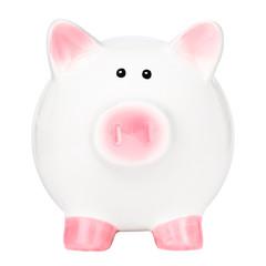 rosa Sparschwein
