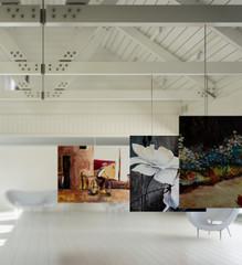Landhaus Gallerie Detail