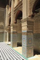 Madrasa al-Karaouine