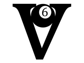 Fototapete - V6 Tribal PS Design