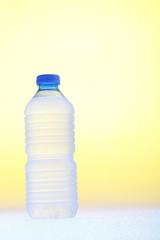 fresh water bottle