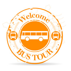 timbre tour en bus