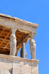 Acropolis, Athens Greece