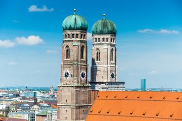 München Frauenkirche