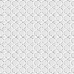 Seamless wallpaper from various circles 2
