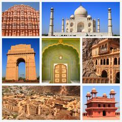 Impressions of India