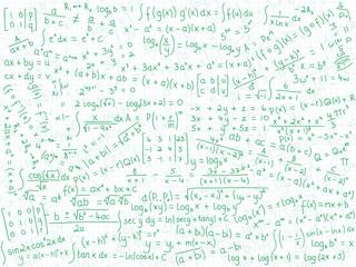 """Thème """"MATHEMATIQUES"""" (maths mathématiques x équations sciences)"""