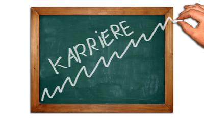 Kreidetafel II - Karriere