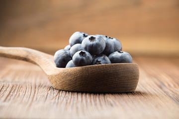 Blueberry.