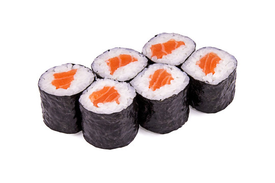 sushi sjake maki