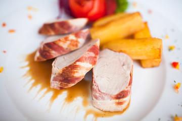 Pork Medaillons