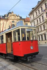 tranvía por las calles de bratislava 9177f