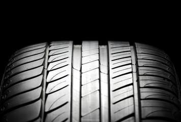 Sport tire.