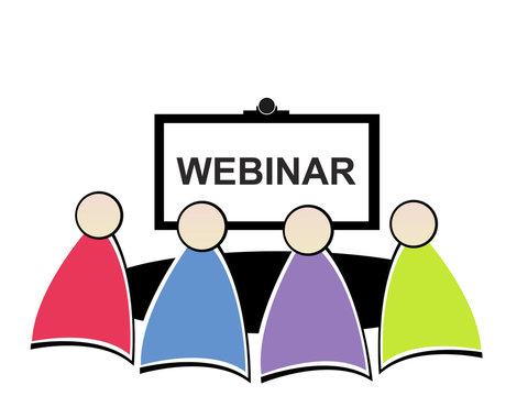 conference en ligne - webinar